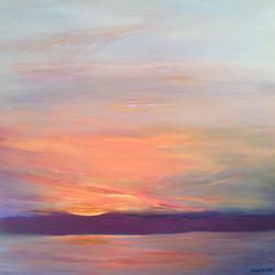 Sunset Muskoka
