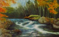 Oxtongue River