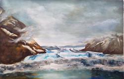 Glacier (00E)