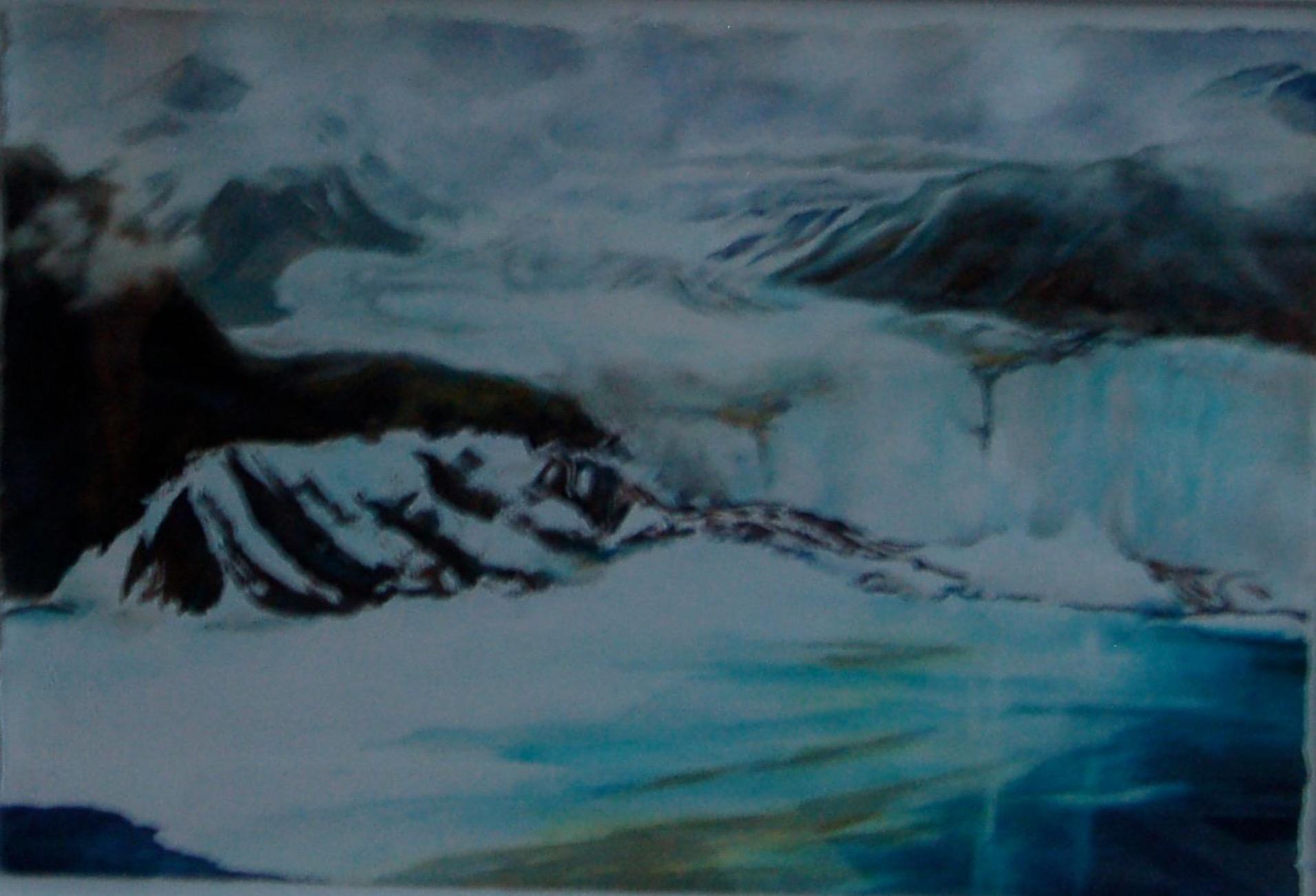 Glacier (00C)