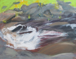 Chikanshing Creek