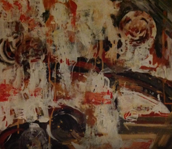 Wheel Abstract