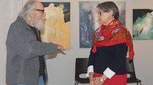 Exhibition of New Works by the 45th Parallel Painters