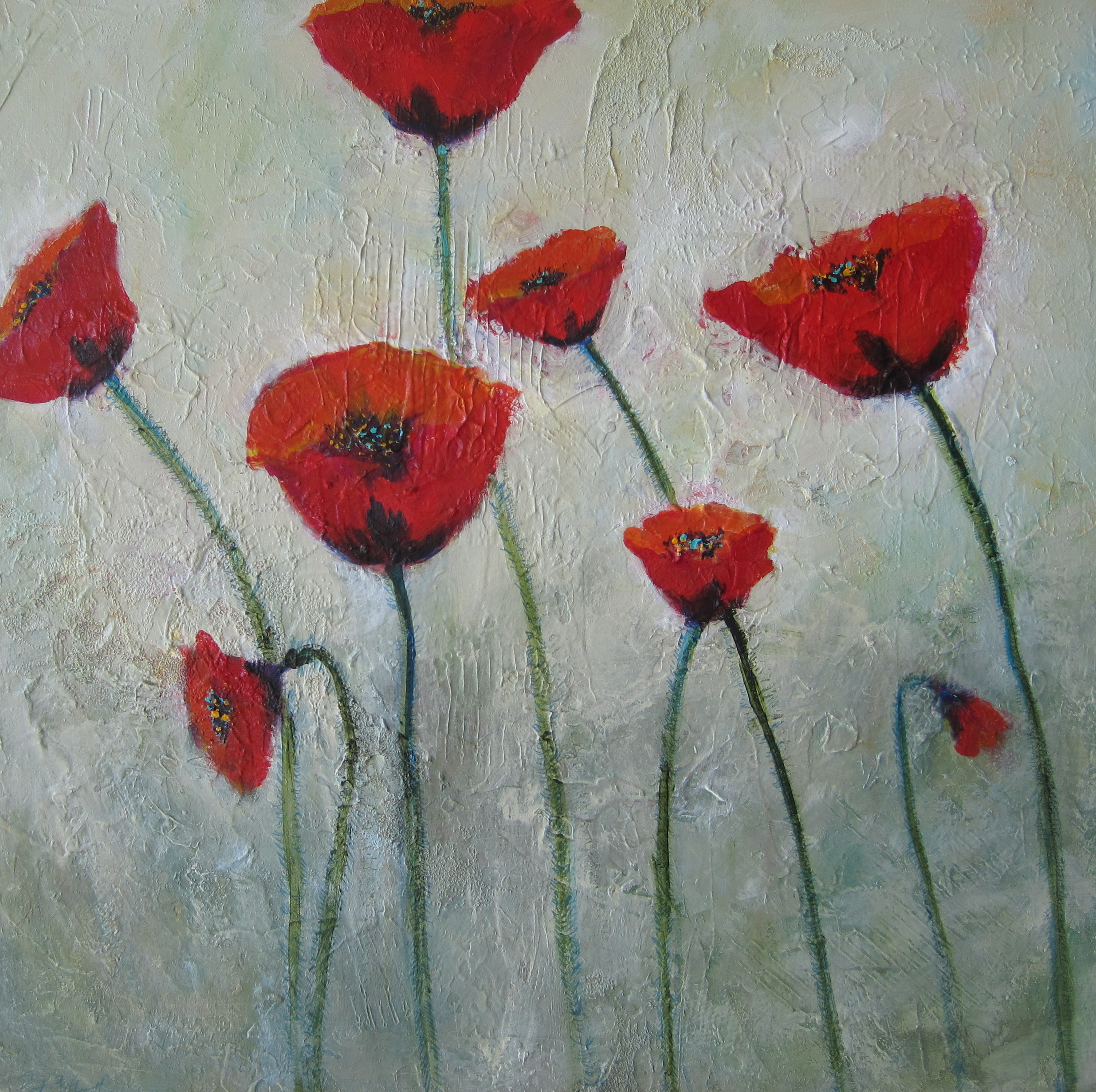 Poppy Profusion