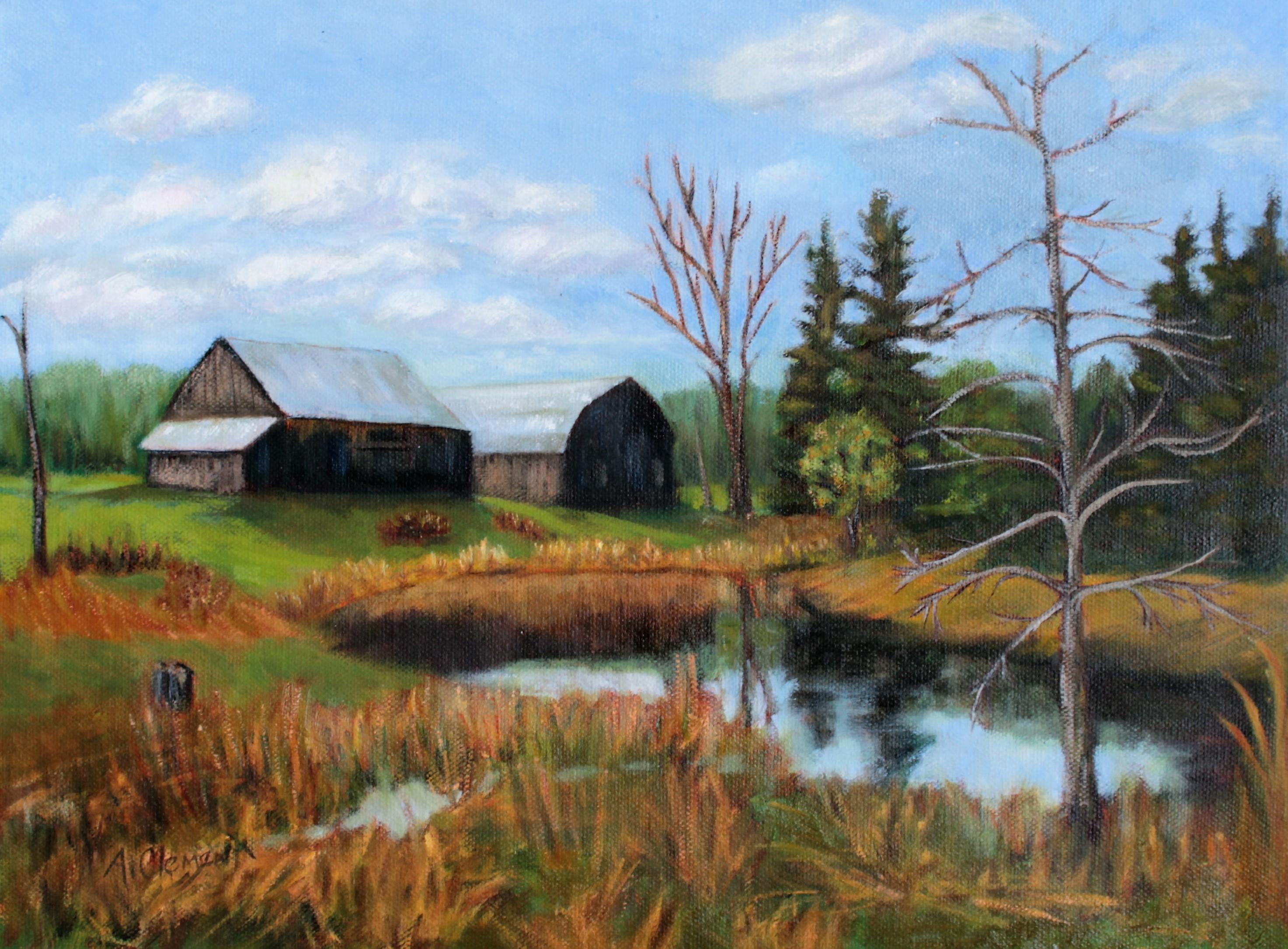 Ruth's Barn #3