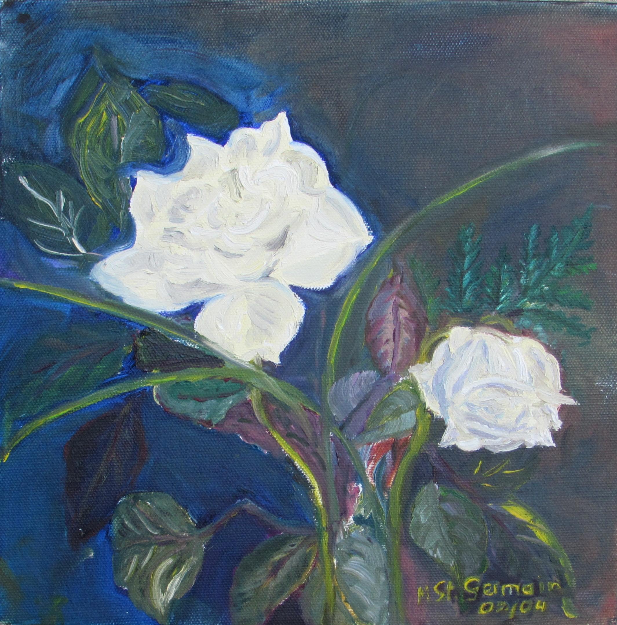 Gary's Roses