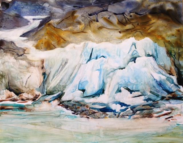 Glacier(00D)