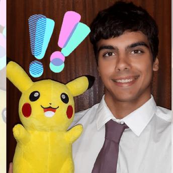 Intro: Teacher Miguel