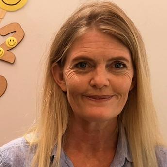Intro: Teacher Wendy