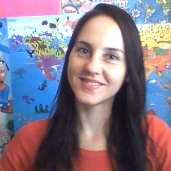 Intro: Teacher Natasha