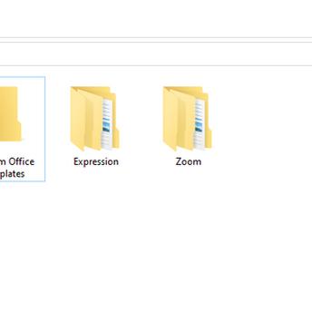 Làm sao tôi lấy file record của Zoom?