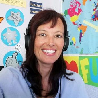 Intro: Teacher Leanne