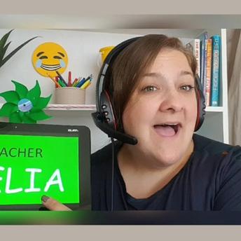 Intro: Teacher Delia