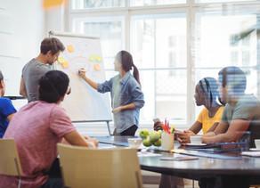 Agile Inception: Alinear visión y metas de forma rápida en los equipos