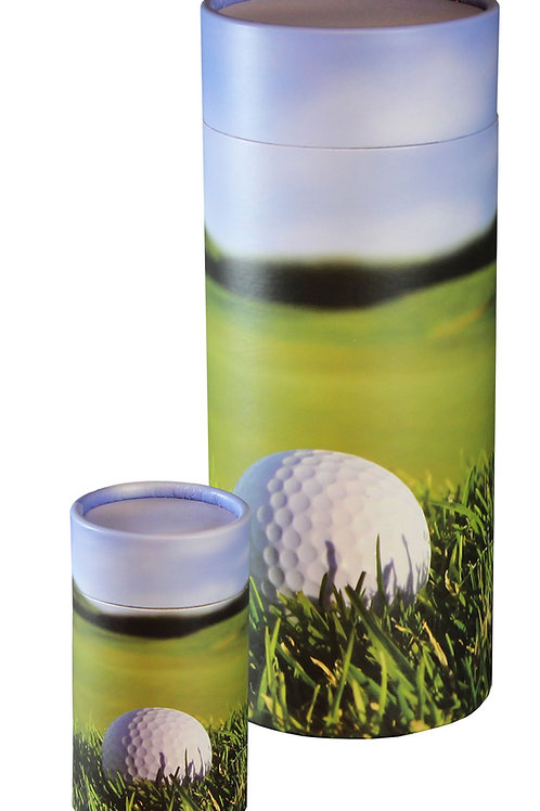 Scattering Tube - SMALL -The 19th Hole