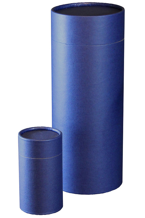Scattering Tube - SMALL - Navy