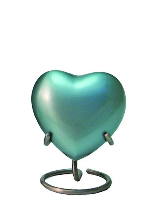 Satori Ocean Urn Heart
