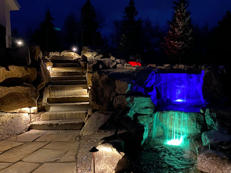 Steps and Water at Night.jpg