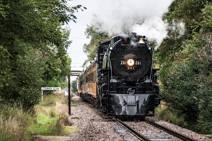 101 Train