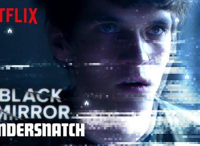 Crítica - Black Mirror: Bandersnatch