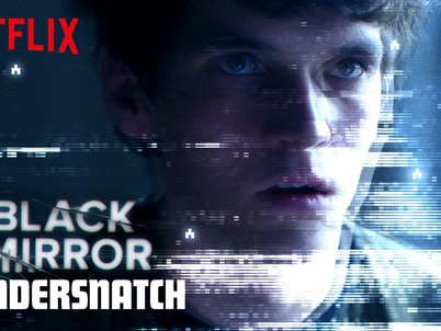 Crítica - Black Mirror: Bandersnatch