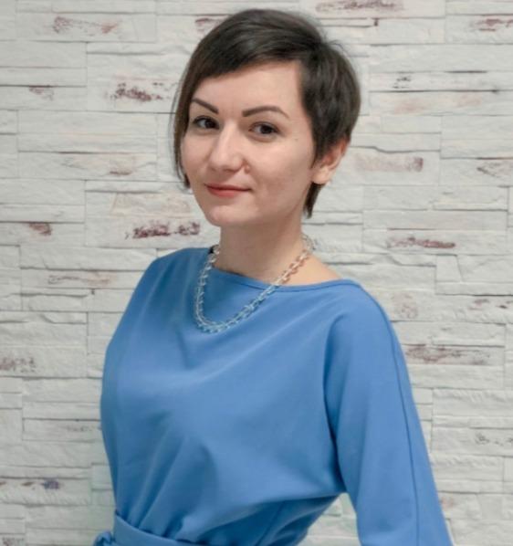 Мариолла Луговская