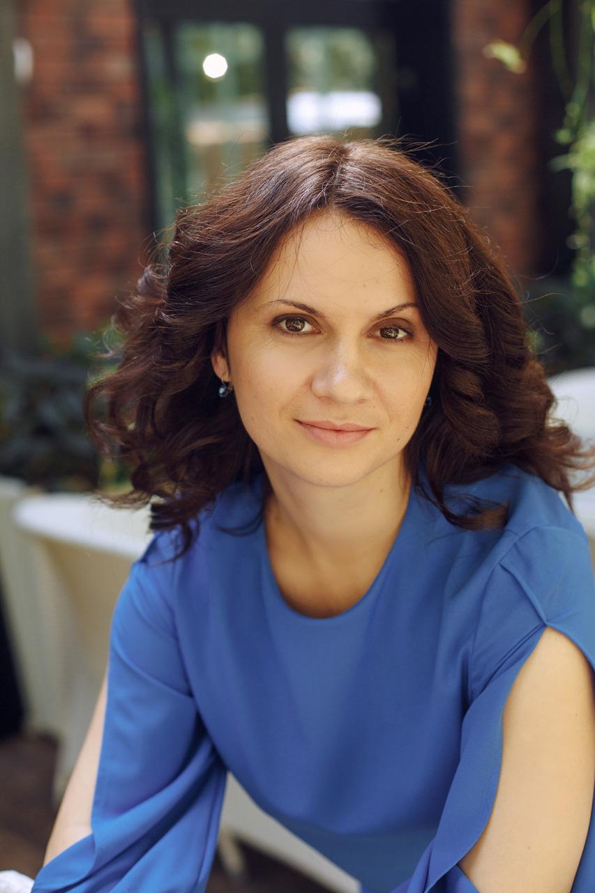 Елена Кусмагамбетова