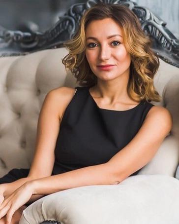 Марина Флегинская
