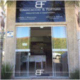 Escritório Brancaccio & Fortuna - Arquitetura e Engenharia em Boituva/SP