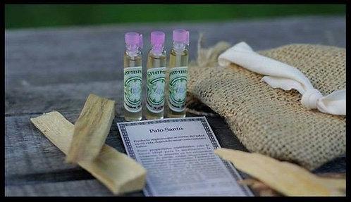 Palo Santo Essential Oil 1lt