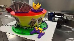 Made Hatter Cake #2