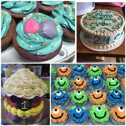 Custom Cake Compilation #2