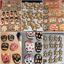 Custom Cookie Compilation