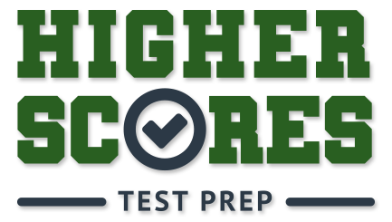 Guaranteed Steps Toward SAT or ACT Score Improvement