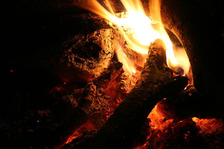 Digestive Fire Agni