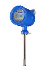 Fox FT1 Gas Mass Flowmeter