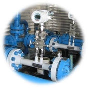 liquified natural gas flowmeter