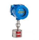 AW-Lake positive displacement flowmeter