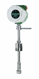 M23 Vortex gas, liquid & steam flowmeter