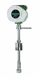 M23 Vortex gas, liquid & steam flowmeter