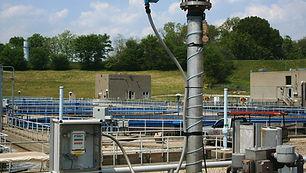 Fox Thermal Flare gas flow meters