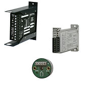 DIN Rail & mini puk transmitters