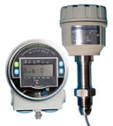 rf capacitance level transmitter