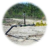 wellhead gas flowmeter