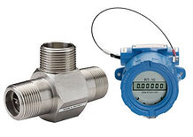 AW-Lake turbine flowmeters