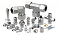 instrument tube fittings