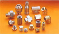 instrument pipe fittings