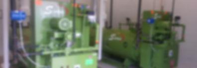 Fox FT1 on 2-package boilers