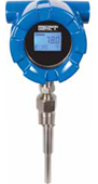 JMS Southeast temperature transmitters