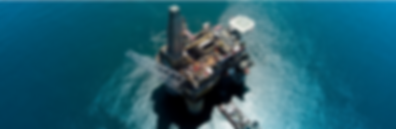 Off shore oil & gas rig